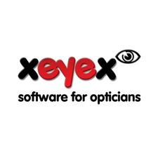 XEYEX - Software for Opticians logo
