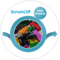 #ScrumLSP Team International logo