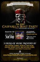 2014 GASPARILLA BOAT PARTY!!!