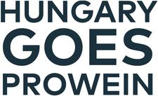 Hungary Goes ProWein by Hungarian Tourism Agency logo