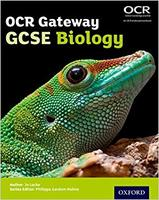GCSE Biology Revision Crash Course (OCR specification)