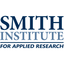 Johnson C. Smith University Smith Institute for Applied Research logo