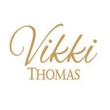 Vikki Thomas logo