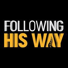 Following His Way, LLC logo