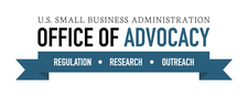 SBA Office of Advocacy  logo