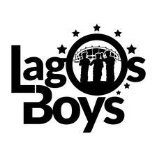 @LAGOS.BOYS logo