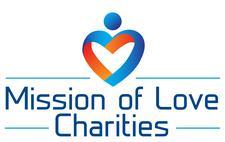 Mission of Love Charities, Inc. logo