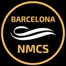 No Más Colillas en el Suelo Barcelona logo