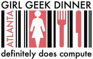 Atlanta Girl Geek Dinner - January