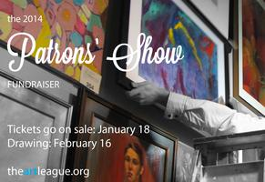 The Patrons' Show Fundraiser 2014