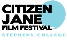 Citizen Jane Film Festival logo