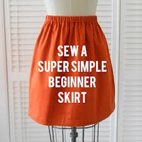 Intro To Beginner Sewing