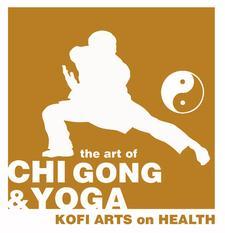 KofiArts on Health logo