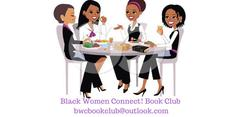 Black Women Connect Social & Book Club  logo