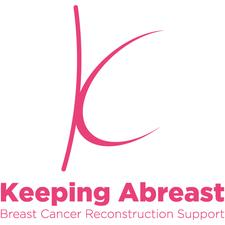 Keeping Abreast and Miller Dance Studios logo