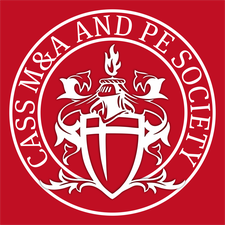 Cass M&A and PE Society logo