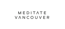 MEDITATE VANCOUVER logo