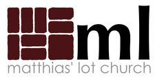 matthias' lot church logo