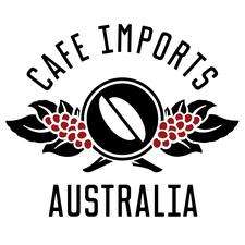 Cafe Imports Australia logo