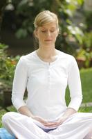 Wednesday Meditation Class at Gunnision Street