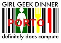 #PGGD21 - 21º Portugal Girl Geek Dinner - Porto
