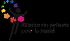 Alliance des patients pour la santé logo