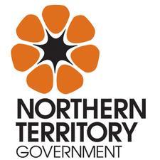 NT Department of Housing and Community Development logo