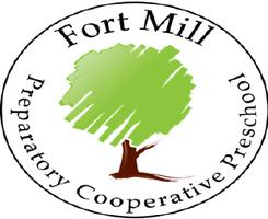 Fort Mill Preparatory Cooperative Preschool Silent...