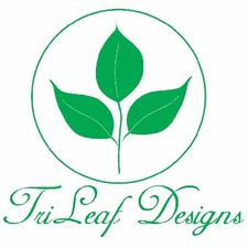 TriLeaf Designs logo