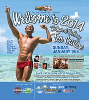 Welcome to 2014 Year of the Horse Gay Tea Cruise
