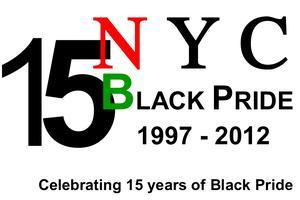 2012 NYC Black Pride Heritage Awards