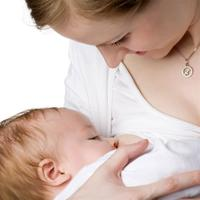Establishing a Successful Breastfeeding Relationship - 2014