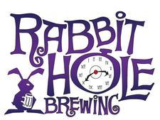 Rabbit Hole Brewing logo