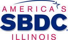 Illinois SBDC at UIC logo