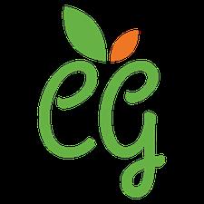 Celia Gálvez logo