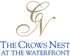 The Crow's Nest @ The Waterfront logo