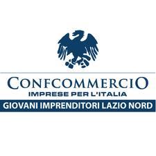 GIOVANI IMPRENDITORI CONFCOMMERCIO LAZIO NORD logo