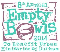Olive & Olive presents Empty Bowls 14 to benefit Urban...