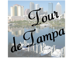 Tour de Tampa FEB 21