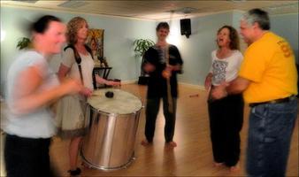 TaKeTiNa - Connecting to Stillness - The Yoga of Rhythm