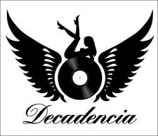 Decadencia logo