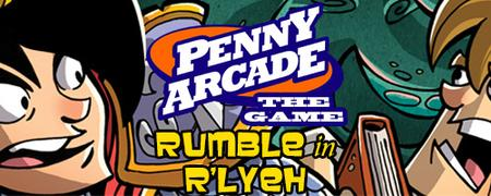 TableTop Thursdays: Penny Arcade the Game