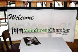 MainStreetChamber Breakfast and Networking