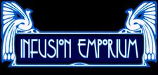 Infusion Emporium logo
