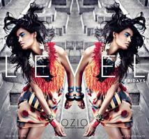 Ozio Lounge & Rooftop :: Each & Every Friday