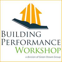 Building Performance Workshop logo