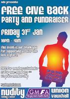 Nudity Club ~ The 2014 Give Back and Charity Fund...
