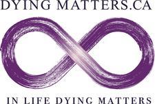 DyingMatters.ca logo