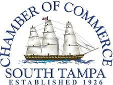 South Tampa Chamber of Commerce logo