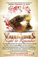 """A Night to Remember"" Masquerade Ball"